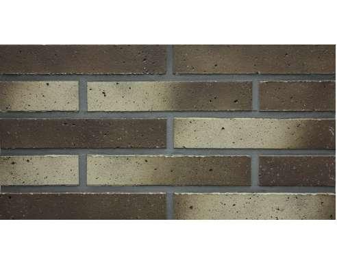 Клинкерная плитка для фасада Java Rehbraun mit kante (290x52x10)