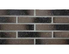 Клинкерная плитка для фасада Java Silber-Braun mit kante (290x52x10)