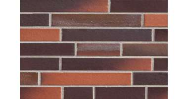 Клинкерная плитка для фасада Buxtehude Langformat (365х52х10)