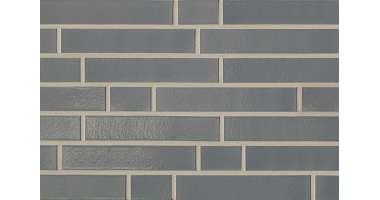 Клинкерная плитка для фасада 380 Islandgrau Langformat (365х52х10)