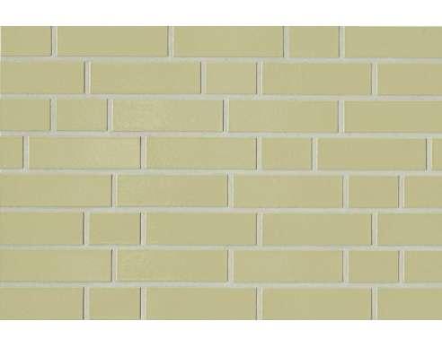 Клинкерная плитка для фасада 6280 Eifenbein dunkel (240х71х10)