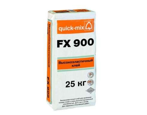 Клей высокоэластичный FX900