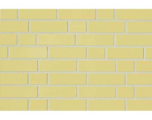 Клинкерная плитка для фасада 6281 Elfenbein hell (240х71х10)
