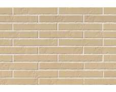 Клинкерная плитка для фасада Alaska beige Schieferstruktur LF (365х52х10)