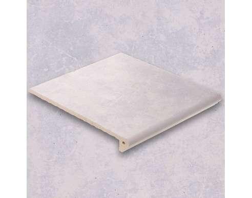 Ступень Флорентинер Granit Grau (335х310х10)