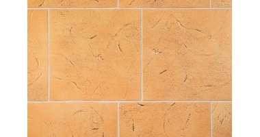 Клинкерная напольная плитка Sandstein (310х310x8)