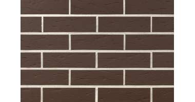 Клинкерная плитка для фасада Braun genarbt (240х71х10)