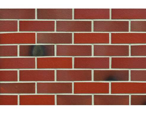 Клинкерная плитка для фасада Velper Rot Kohlebrand TO (240х71х14)