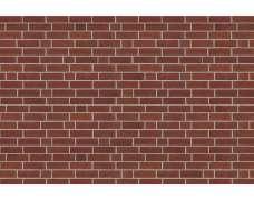 Фасадный клинкерный кирпич Tecklenburg rot-nuanciert handform-besandelt (240х71x115)