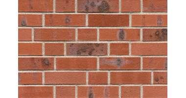 Фасадный клинкерный кирпич Artland rot-Kohlebrand glatt (240х71x115)