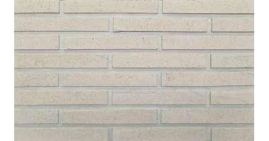Клинкерная ригельная плитка для фасада Weissklinker (240х35х14)