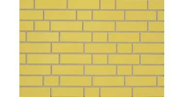 Клинкерная плитка для фасада 310 Rapsgelb (240х71х10)