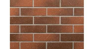 Клинкерная плитка для фасада Rotbunt struktur besandet RO (240x71x8)