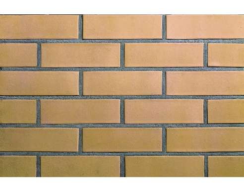 Фасадный клинкерный кирпич Gelb (240х71х55)