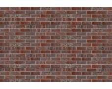 Фасадный клинкерный кирпич Brandenburg rot-bunt glatt (240х71x115)