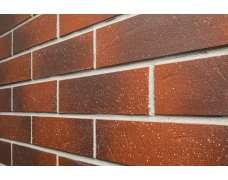 Клинкерная плитка для фасада Rotbunt struktur besandet TO (240x71x8)