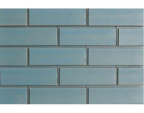 Клинкерная плитка для вентфасада RAL 220 60 30 (287х85х22)