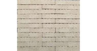 Клинкерная ригельная брусчатка Weissklinker (240x30x30)