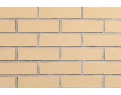 Клинкерная плитка для фасада Beige glatt (240х71х10)