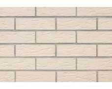 Клинкерная плитка для фасада Weiss struktur (240х71х10)