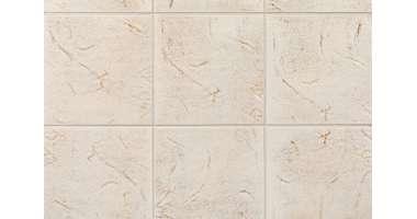 Клинкерная напольная плитка Muschelweiss (240х240x10)