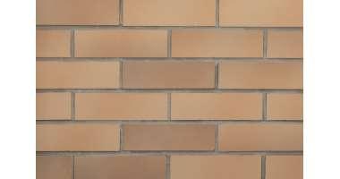 Клинкерная плитка для фасада Elmhorn ockergrau glatt (240х71х10)