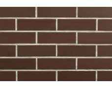 Клинкерная плитка для фасада Braun glatt (240х71х10)
