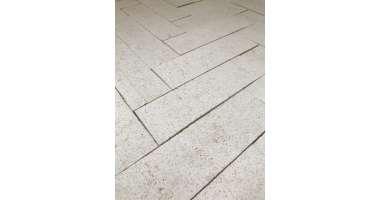 Клинкерная тротуарная плитка Weissklinker (240x71x14)