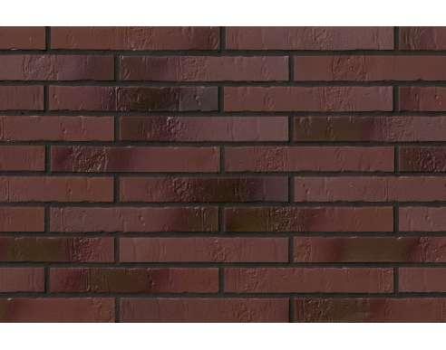 Клинкерная плитка для фасада Blankenese Schieferstruktur LF (365х52х10)