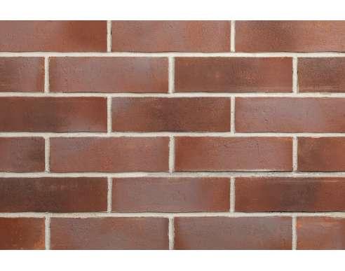 Клинкерная плитка для фасада Blankenese wasserstrich (240x71x14)