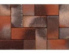 Клинкерная брусчатка Danzig 0625 (200х100х52)
