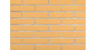 Клинкерная плитка для фасада Sandgelb glatt (240х71х10)