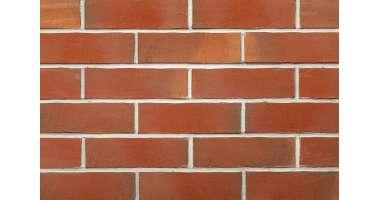 Клинкерная плитка для фасада Borkum wasserstrich (240x71x14)