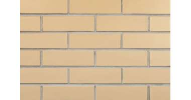 Клинкерная плитка для фасада Alaska Beige glatt (240x71x7)