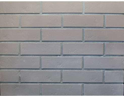 Клинкерная плитка Grau mix-3 Schierferstruktur (240х71х14)