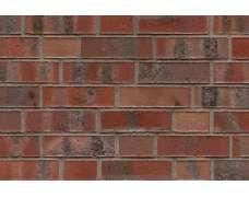 Фасадный клинкерный кирпич Helgoland rot Schmolz (240х52x115)