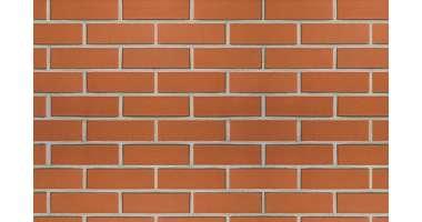 Фасадный клинкерный кирпич Artland rot-nuanciert glatt (240х71x115)